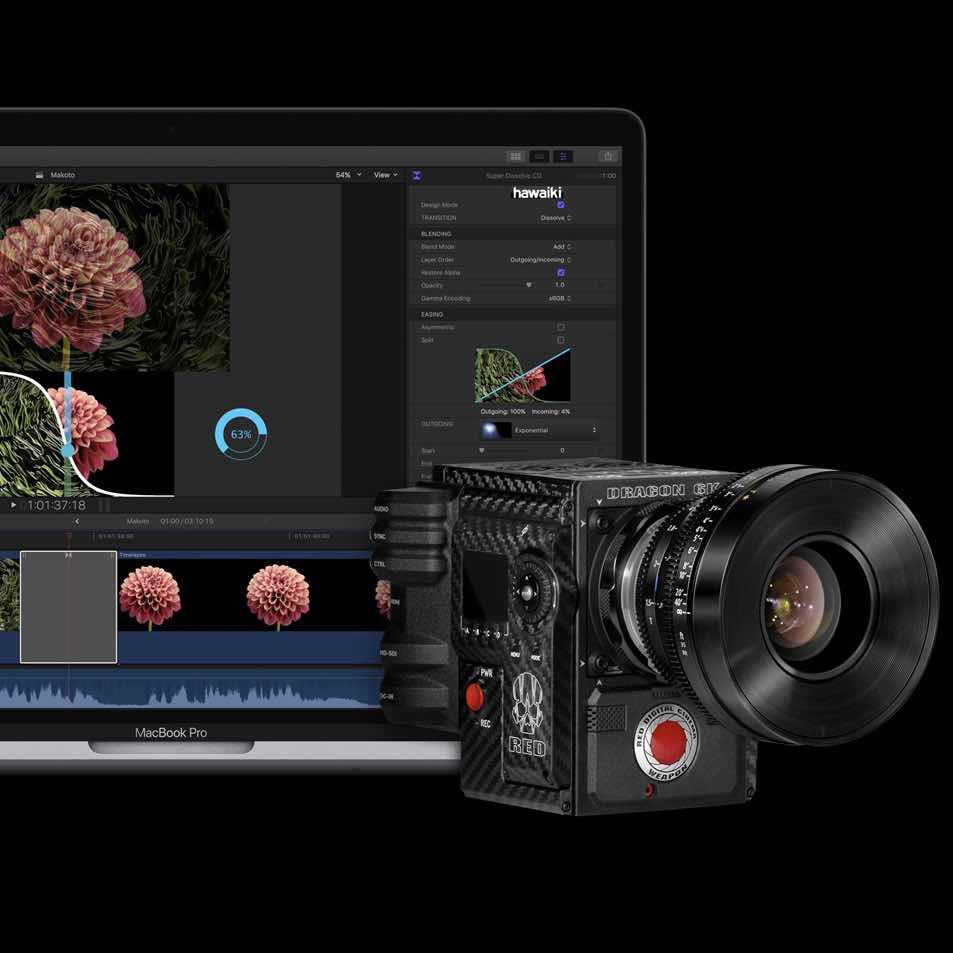 Quel Mac pour Final Cut Pro X?