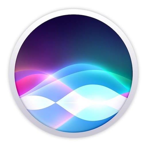 Nouveauté macOS High Sierra: les améliorations de Siri