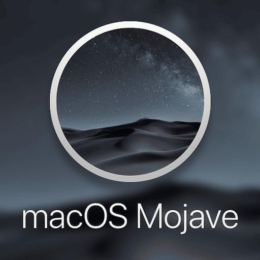 nouveauté macOS Mojave: les piles