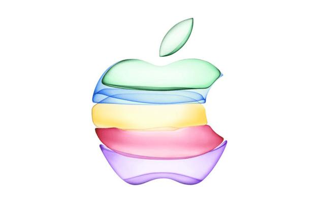 Les nouveautés Apple du 2ème semestre 2019