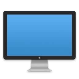 Prendre le controle d'un Mac depuis un autre Mac sur un réseau Local