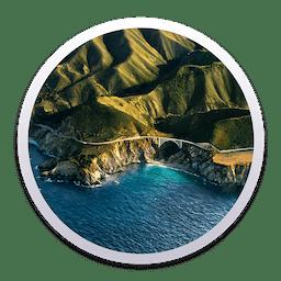 Nouveauté de macOS Big SUR, rafraichissement de l'interface