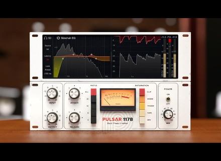 Présentation du Plug-In PULSAR 1178