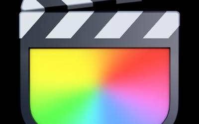Final Cut Pro: Le montage et la post production audiovisuelle pour tous