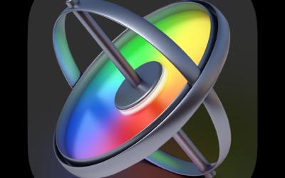 Tuto MOTION DESIGN: Animer un texte 3D avec des points clé dans Motion