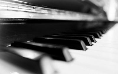 Apprendre le Piano: Exo rythmique en Do majeur