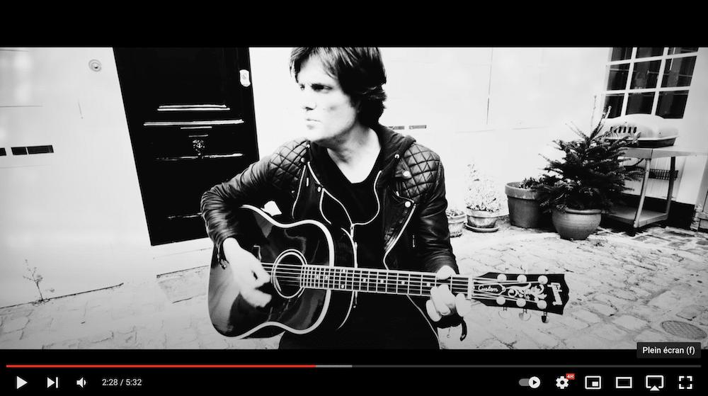 Sortie du clip «Someone Like You» de Lionel Fornetti