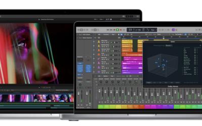 Les nouveaux MacBook Pro 14 & 16 pouces de fin 2021