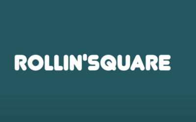 La vidéo Motion de la semaine: le rolling Square
